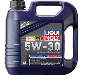 Liqui Moly 5W-30 SN/CF OPTIMAL HT SYNTH 4л (HC-синт.мотор.масло)